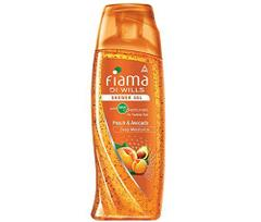 Fiama Di Wills Peach and Avocado Deep Moisturize Shower Gel, 250ml