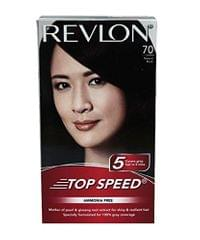 Revlon Top Speed Hair Color Woman, 100g