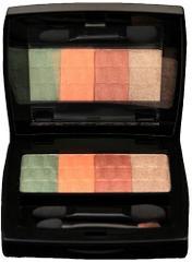 Colorbar Pro Eye Shadow Quad, Splendid Touch