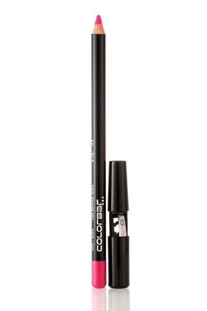 Colorbar Definer Lip Liner, Summer Pink, 1.45g