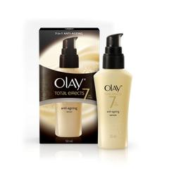 Olay Total Effects 7-In-1 Anti-Aging Serum (50ml)
