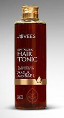 Jovees Amla & Bael Revitalising Hair Tonic 200 ml