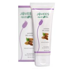 Jovees Almond and Ginseng Wrinkle Lift Cream, 60g