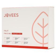Jovees Fruit Facial Value Kit (Big)