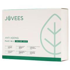 Jovees Anti Ageing Facial Value Kit (Big)