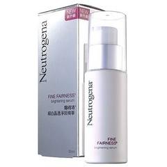 Neutrogena Fine Fairness Brightening Serum 30ml