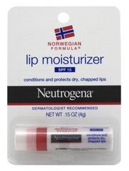 Neutrogena Norwegian Formula Lip Moisturizer SPF 15\n(4gm)