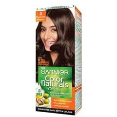 Garnier Color Naturals - 3 Darkest Brown