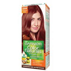 Garnier Color Naturals - 5.64 Copper Reds