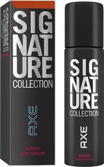 Axe Signature Intense Body Perfume, 122ml