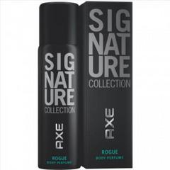 Axe Signature Body Perfume, Rogue, 122ml