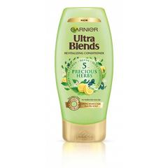 Garnier Ultra Blends 5 Precious Herbs Conditioner (175ml)