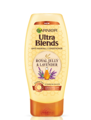 Garnier Ultra Blends Royal Jelly & Lavender Conditioner(175ml)