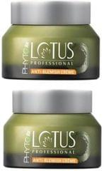 Lotus Lotus Professional Phytorx Anti Blemish Cream-100g pack of 2
