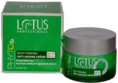 Lotus Professional Phyto-Rx Skin Firming Anti-Ageing Creme SPF 25 Pa+++ 50g