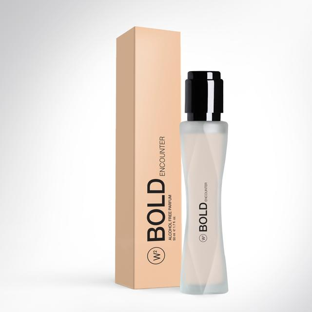 W2 Bold Encounter EDT Perfume