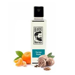 Beardo The Irish Royale Beard Wash 100 ml
