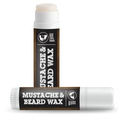 Beardo Mustache & Beard Wax Stick Hair Styler