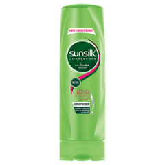 Sunsilk Long and Healthy Growth Conditioner 180ml