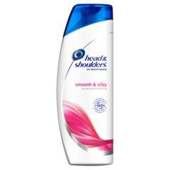 Head & Shoulders Smooth and Silky Shampoo
