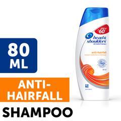 Head & Shoulders Anti Hair Fall Shampoo