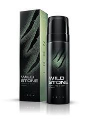 Wild Stone Iron Deodorant  120ml