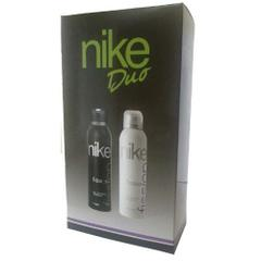 Nike Fission Deodorant Duo Set for Unisex, 200ml (Pack of 2)