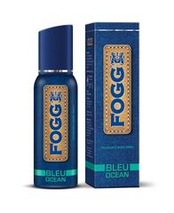 Fogg Bleu Ocean Fragnant Body Spray  120ml