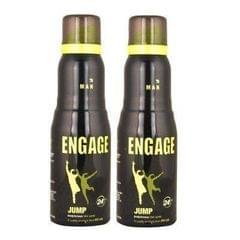 Engage Men Deodorant  JumpPack Of 2