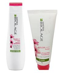 Matrix Biolage ColorLast Shampoo 200ml & Conditioner 98 COMBO