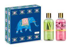 Vaadi Herbals Enduring Fragrance Shower Gel Gift Box