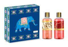 Vaadi Herbals Royal India Shower Gels Gift Box