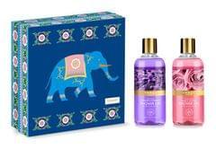 Vaadi Herbals Exotic Floral Shower Gels Gift Box