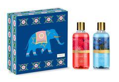 Vaadi Herbals Very Berry Shower Gels Gift Box