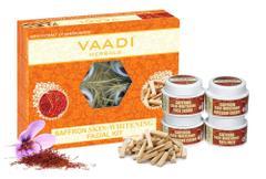Vaadi Herbals Saffron Skin Whitening Facial With Extract Of Sandalwood