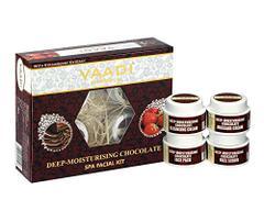 Vaadi Herbals Chocolate & Strawberry Spa Facial Kit 70g