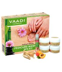 Vaadi Soothing & Relaxing Pedicure-Manicure Spa Kit