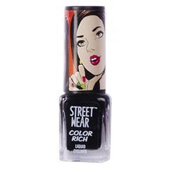 Street Wear Color Rich Liquid Eye Liner 5ml