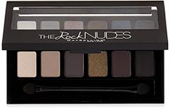 Maybelline New York The Rock Nudes Palette