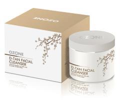 Ozone Ayurvedics De Tan Facial Cleanser