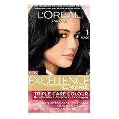 Loreal Paris Excellence Creme Hair Color