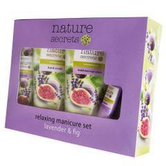Oriflame Nature Secrets Manicure set