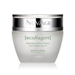 Oriflame NovAge Ecollagen Wrinkle Smoothing Day Cream SPF 15
