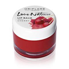 Oriflame Love Nature Lip Balm