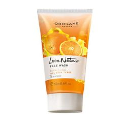 Oriflame Love Nature Face Wash