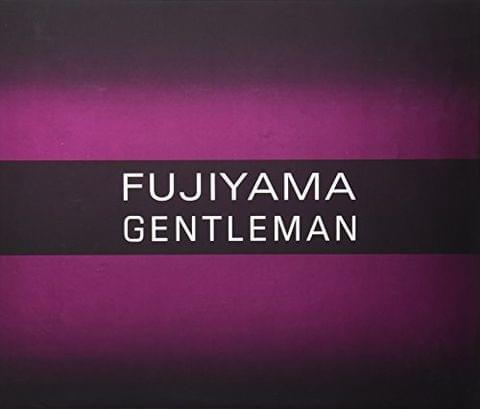 FUJIYAMA GENTLEMAN