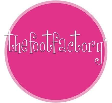 THE FOOT FACTORY