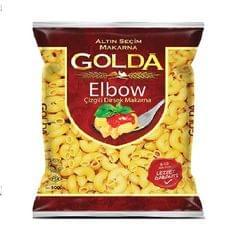 GOLDA ELBOW_PASTA_500G