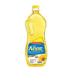 NOOR_PURE_SUN FLOWER_OIL_3 LTR