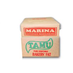 TAMU BAKERS' FAT - 10KG